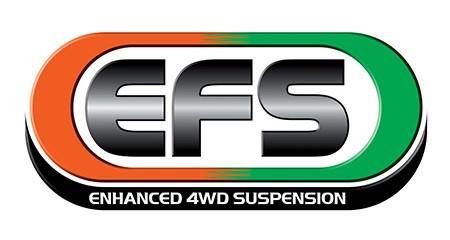 Підвіска EFS