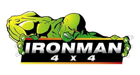 Підвіска Ironman4x4