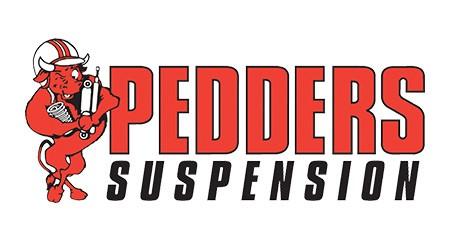 Підвіска Pedders